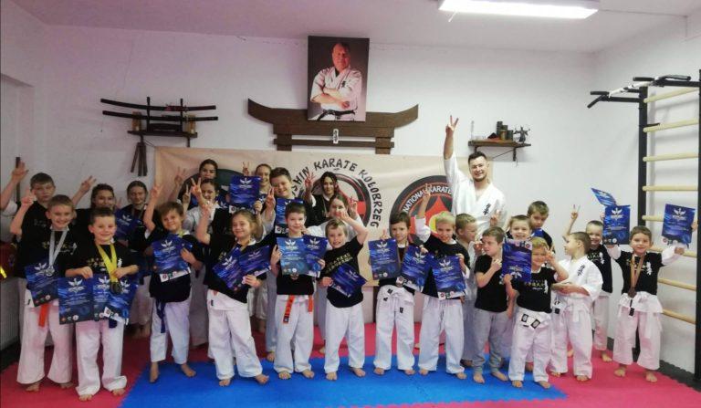 Turniej Kyokushin Challange 2020